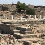 Seven churches tour in Izmir