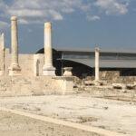 Seven churches tours of revelation